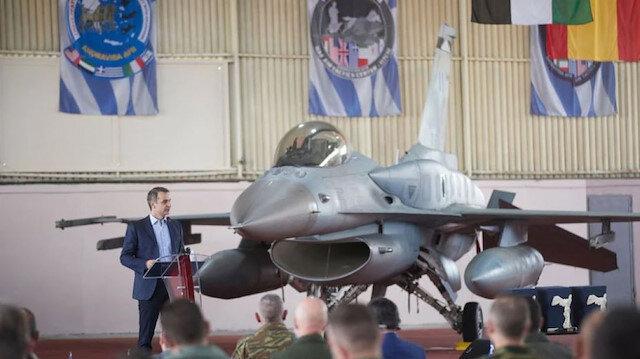 Yunanistan Başbakanı Miçotakis Türkiye'yi hedef aldı: Karşı koyacağız
