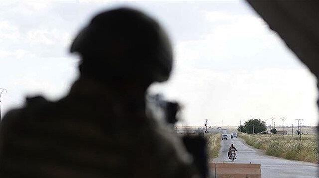 PKK'da çözülme sürüyor: Bir terör örgütü mensubu daha teslim oldu