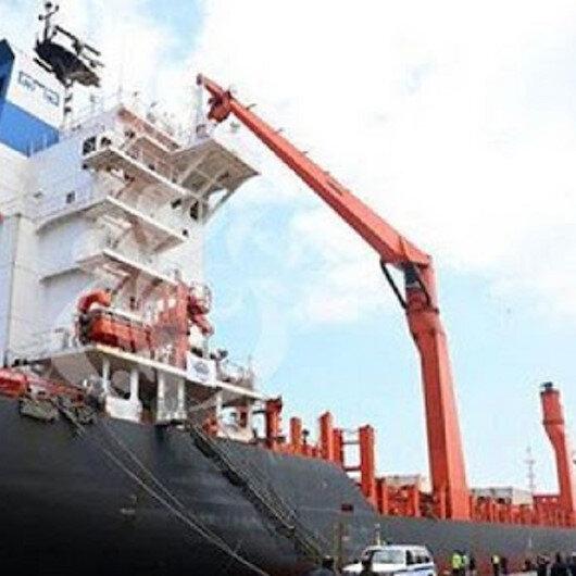 نواكشوط.. وصول أول سفينة شحن عبر خط مباشر مع الجزائر