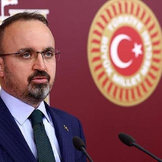 """تركيا.. مقترح للبرلمان لتشكيل """"مجموعة صداقة"""" مع مصر وليبيا"""
