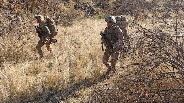 İçişleri Bakanlığı açıkladı: Şırnak'ta bir terörist etkisiz hale getirildi