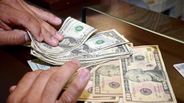 Dolar yeni güne kaç liradan başladı?
