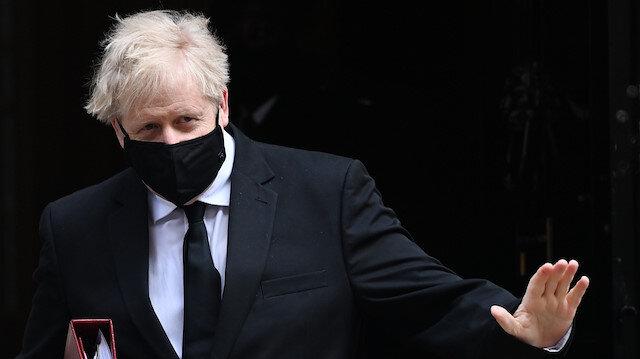 İngiltere Başbakanı Johnson koronavirüse karşı yeni ilaç için tarih verdi