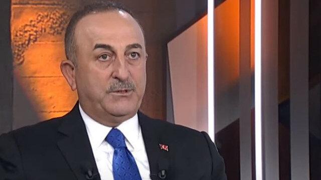 Dışişleri Bakanı Çavuşoğlu'ndan 'Mısır ile normalleşme' açıklaması: Bizim ülkelerle ilişkimiz partilere veya şahsa bağlı değildir