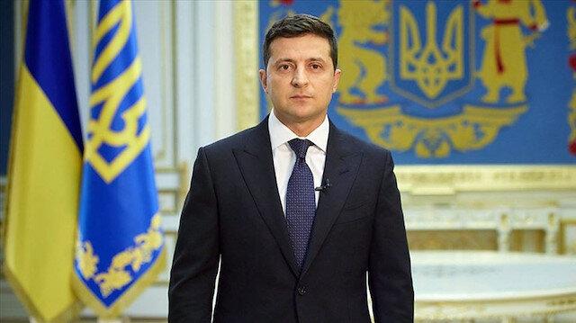 Ukrayna'dan Rusya'ya Donbass çağrısı