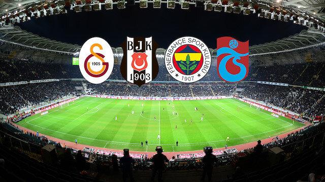 """Sürpriz turnuva önerisi: """"Türk takımlarıyla lig kuralım"""""""