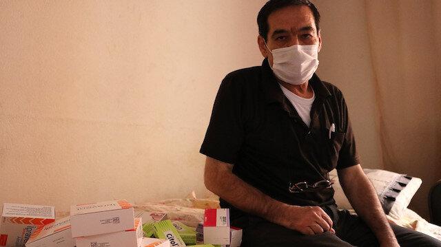 Kanser hastasının ilacı 2 aydır başkalarına satılıyor: Son 5 günlük ilacı kaldı