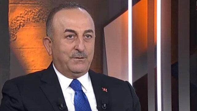 Dışişleri Bakanı Çavuşoğlu'ndan ABD'ye tepki: PKK ile YPG'yi ayırmak istiyorlar