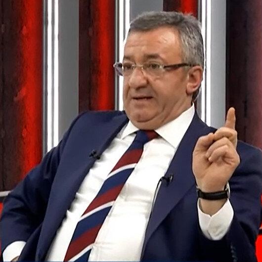 CHPli Engin Altaydan Cumhurbaşkanı Erdoğana Menderes benzetmesi: Sonu benzemesin