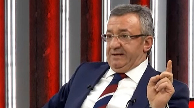 CHP'li Engin Altay'dan Cumhurbaşkanı Erdoğan'a Menderes benzetmesi: Sonu benzemesin