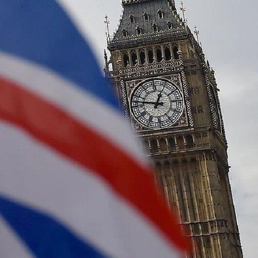 تراجع بطالة المملكة المتحدة إلى 4.9 بالمئة بنهاية فبراير
