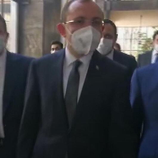 Ticaret Bakanı Mehmet Muştan ilk açıklama: Tek amacımız 84 milyonun refahını yükseltmek