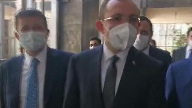 Ticaret Bakanı Mehmet Muş'tan ilk açıklama: