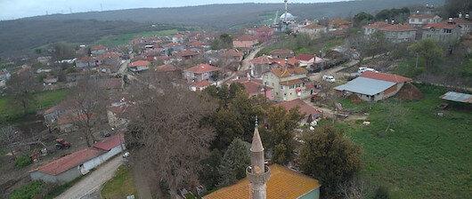 Burası İstanbul'un en eski köyü