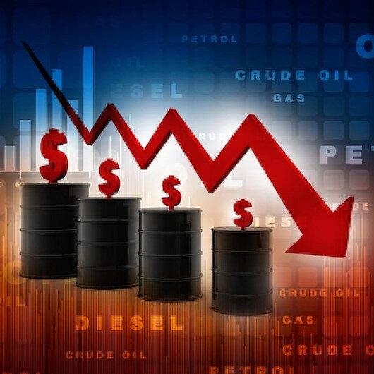 Koronavirüs vaka sayılarındaki artış sonrası petrol fiyatları düştü