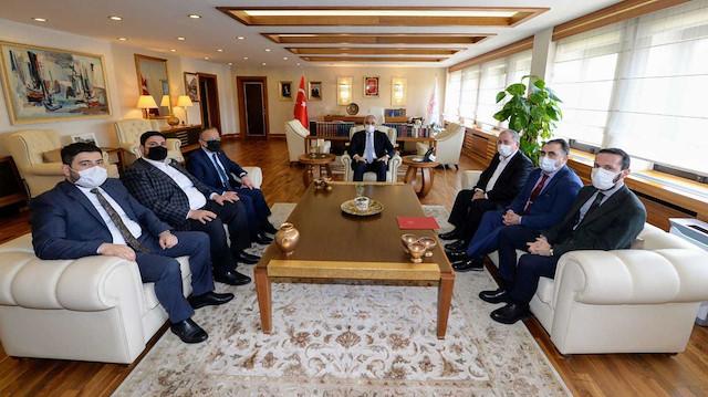 Kültür ve Turizm Bakanı Ersoy: Turizm sektöründe KDV indirimleri haziran sonuna kadar devam edecek