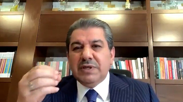 Tevfik Göksudan CHPli İBB yönetimine eleştiri: Bir çivi bile çakmadılar