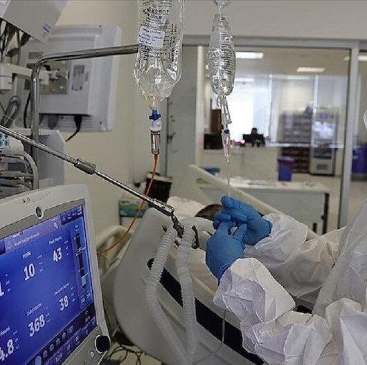 تركيا تسجل 362 وفاة بكورونا