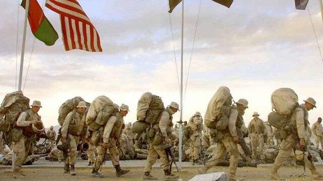 ABD'den 300 milyon dolarlık yardım: Afganistan'a parlak bir gelecek sunacağız