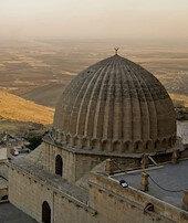 Midyat Ulu Camide kapalı semt pazarı inşaası