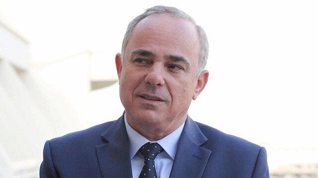İsrail basını: Enerji Bakanı Steinitz Türkiye'ye davet edildi