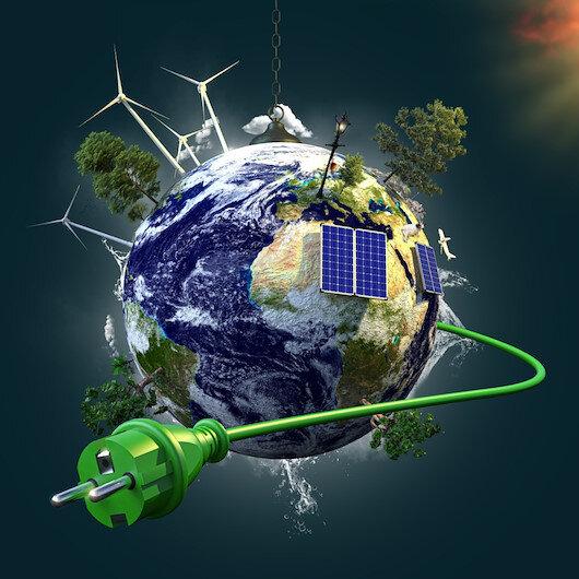 Enerjide 500 milyar dolarlık dönüşüm