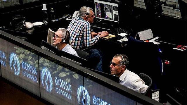 Borsa yeni güne düşüşle başladı