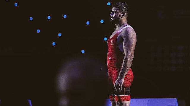 Taha Akgül sekizinci kez Avrupa şampiyonu oldu