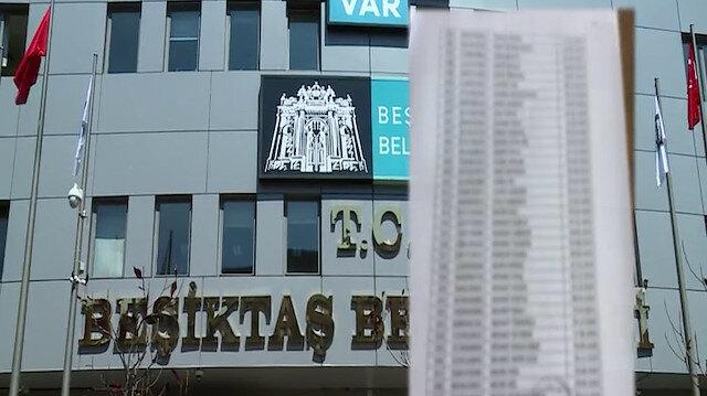 CHPnin bankamatik teşkilatı ortaya çıktı