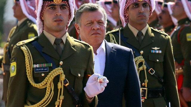 Ürdün'de darbe girişimiyle ilgili soruşturmada gözaltına alınanların sayısı yükseliyor