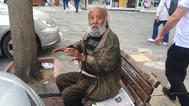 Emekli doktorun 14 bin lirasını çalan gaspçı sırra kadem bastı