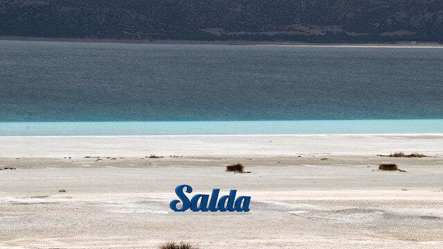 Salda Gölü'nde yeni yasaklar: Tüm etkinlikler iptal