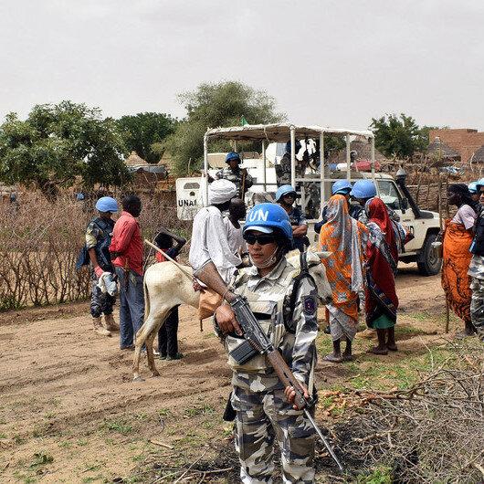 في غابة سلاح.. دارفور تبحث عن السلام