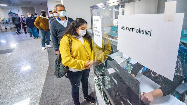 Turizme yeniden doğuş aşısı