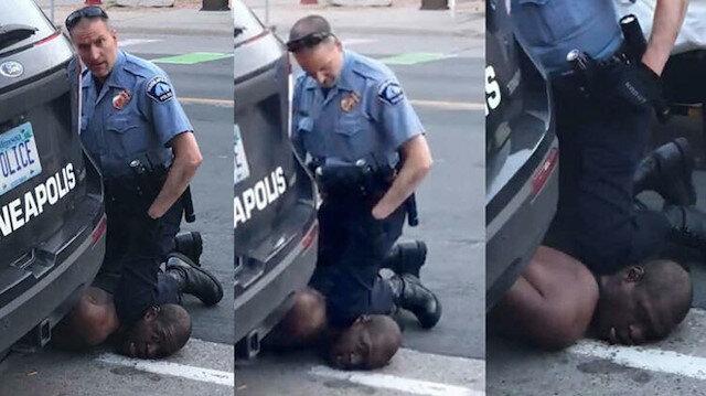 ABD'de George Floyd kararı: Polis suçlu bulundu