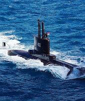 Kayıp denizaltı için son 72 saat