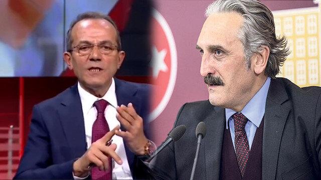 AK Partili Çamlı: Cumhuriyet'i ve Laikliği zulüm aracı olarak kullanan akla geçit veremeyiz
