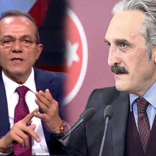 AK Partili Çamlı: Cumhuriyeti ve Laikliği zulüm aracı olarak kullanan akla geçit veremeyiz