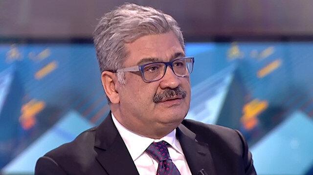 Cumhurbaşkanı Başdanışmanı Ertem'den kripto para açıklaması: Çalışma kısa sürede tamamlanacak