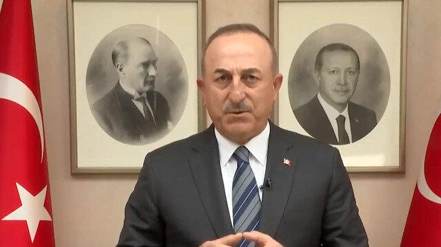 Dışişleri Bakanı Mevlüt Çavuşoğlu: Thodex'in kurucusunu tanımıyorum