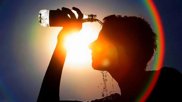 Uzmanlardan kuraklık uyarısı: İstanbul 50 dereceyi görecek