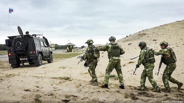 Rusya'dan tansiyonu düşürecek hamle: Kırım'a yığdığı birlikleri geri çekiyor