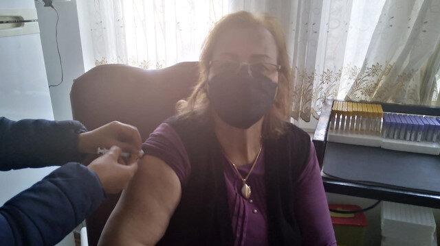 İran'da yaptıramadığı aşıyı Türkiye'de 20 günde yaptırdı
