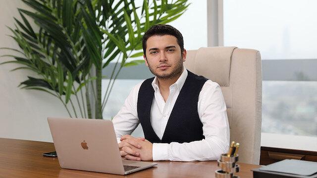 Kripto para borsası Thodex'in sahibi Faruk Fatih Özer hakkında suç duyurusu