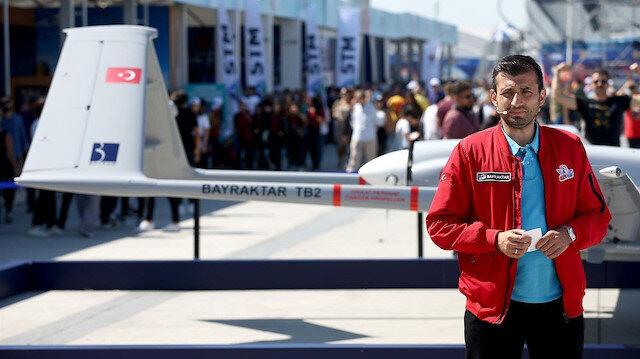 Türkiye'nin F35 programından çıkarılmasına Bayraktar'dan yanıt: İnsansız savaş uçağımızın ilk prototipi 2023'te göklerde