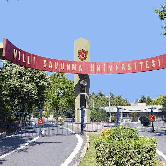 ÖSYM Milli Savunma Üniversitesi Askeri Öğrenci Aday Belirleme Sınavı sonuçlarını açıkladı