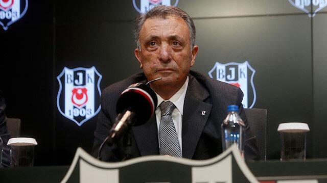 Ahmet Nur Çebi'den Demba Ba açıklaması: