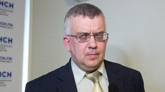 Rus tarihçi Oleg Kuznetsov: Sözde Ermeni soykırımı iddiaları kurgudan başka bir şey değil