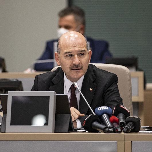 Bakan Soyludan Thodex açıklaması: Faruk Fatih Özerin 31 milyon lirasına el konuldu