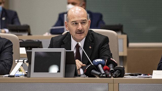 Bakan Soylu'dan Thodex açıklaması: Faruk Fatih Özer'in 31 milyon lirasına el konuldu
